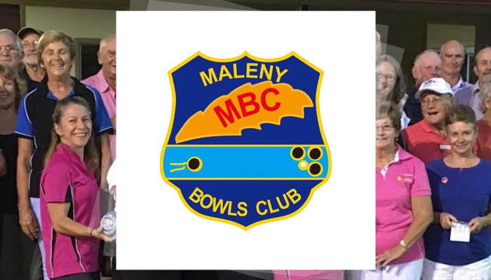 Maleny Bowls Club